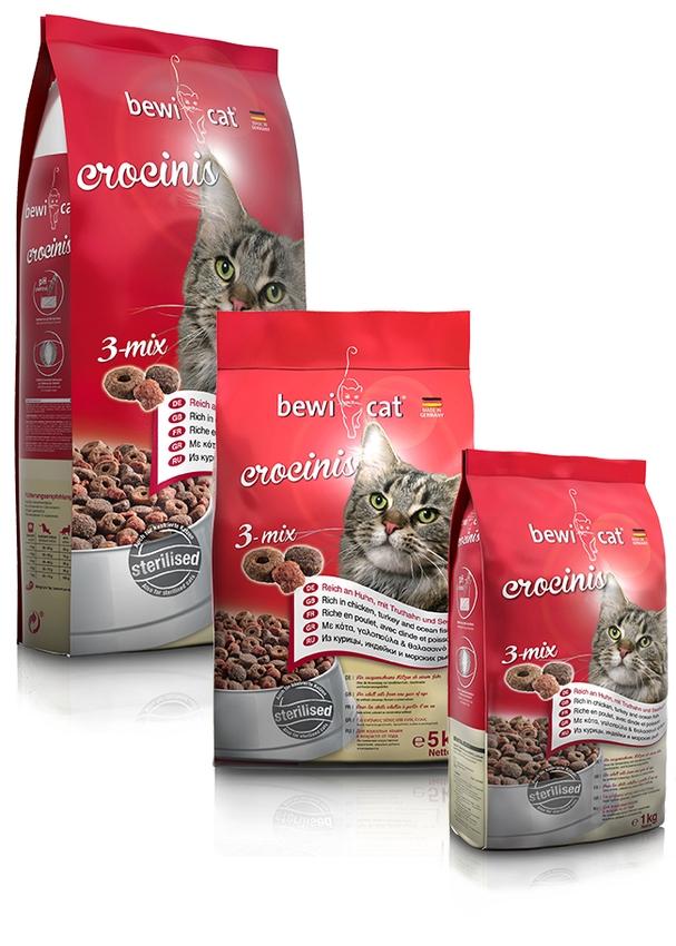BEWI-CAT® Crocinis
