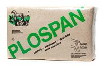 Plospan® Weichholzspäne