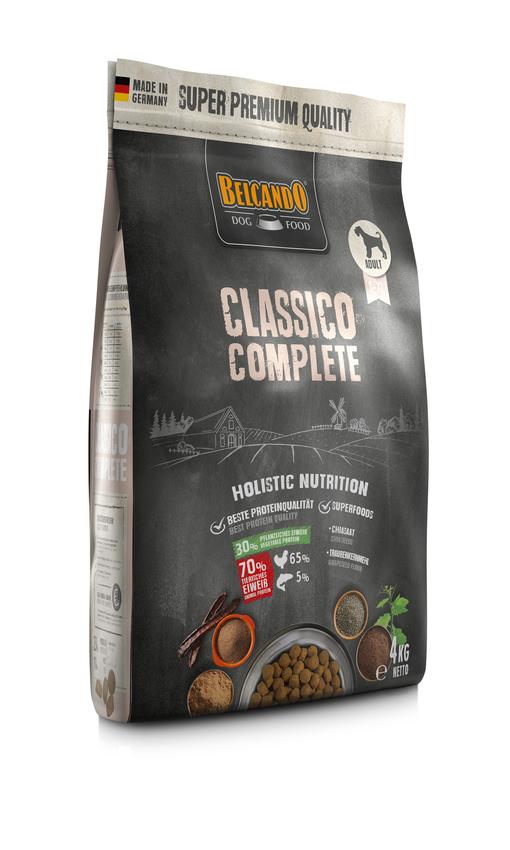 BELCANDO® Classico Complete