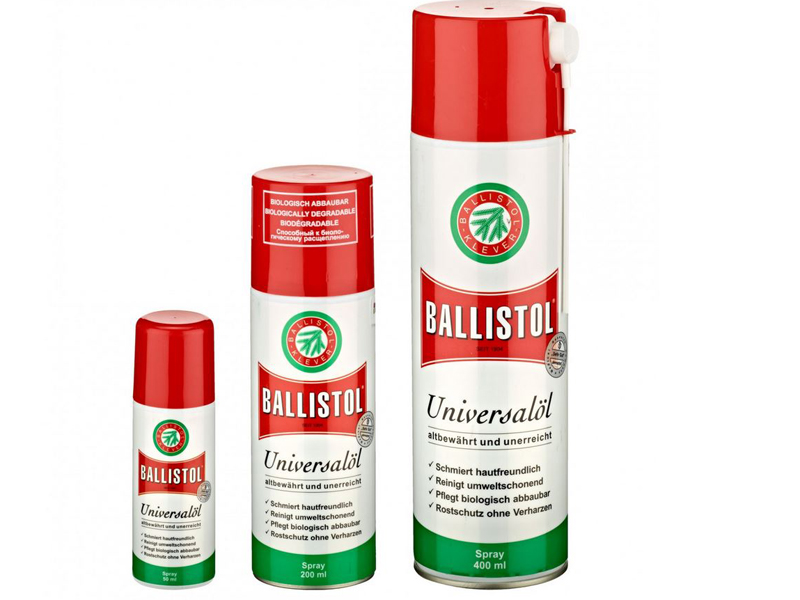 BALLISTOL Universalöl-Spray