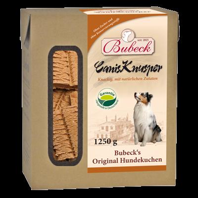 Bubeck CanisKnusper