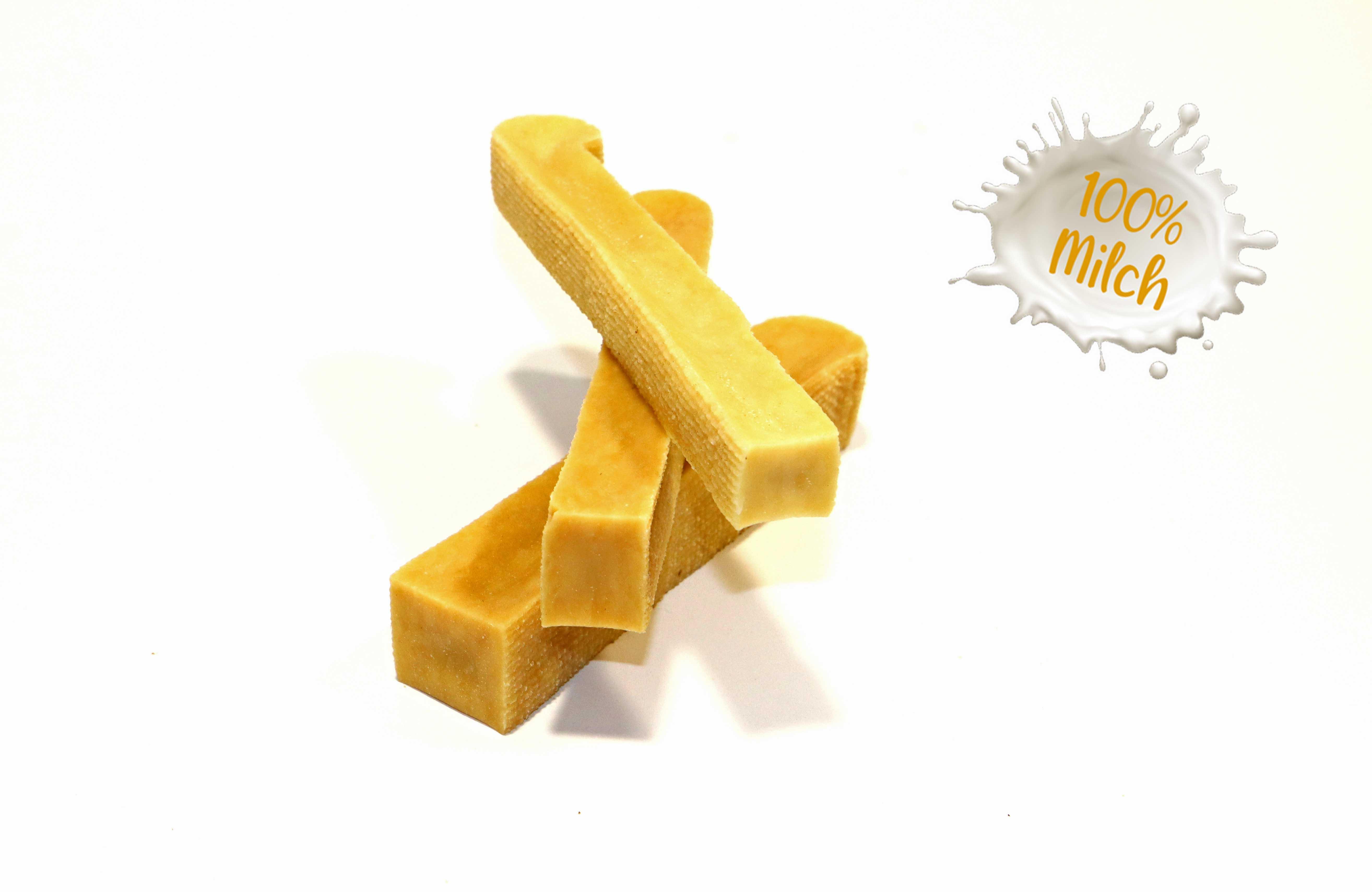 CHURPI - Der Käsekauknochen