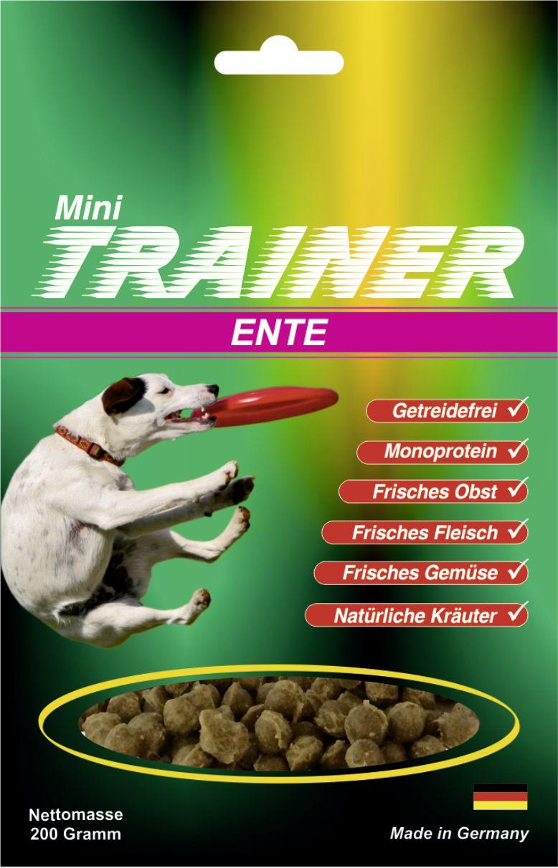 Wallitzer Mini-Trainer 200/500g (im Beutel)