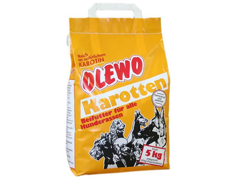 OLEWO® Karotten, 5kg