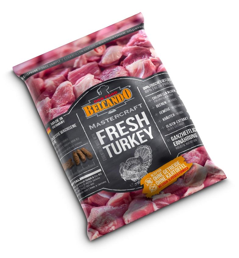 BELCANDO® Mastercraft Fresh Turkey