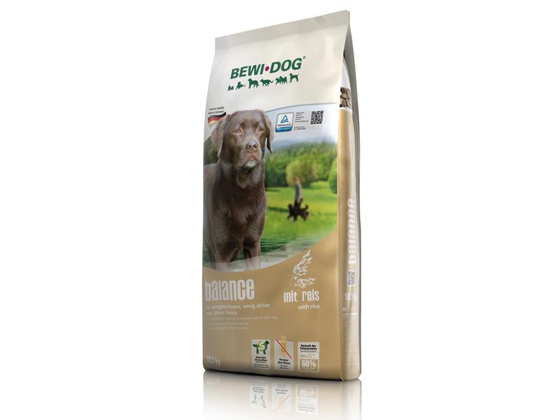 BEWI DOG® balance, 12,5 kg