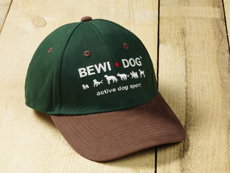 BEWI-DOG® Baseball Cap