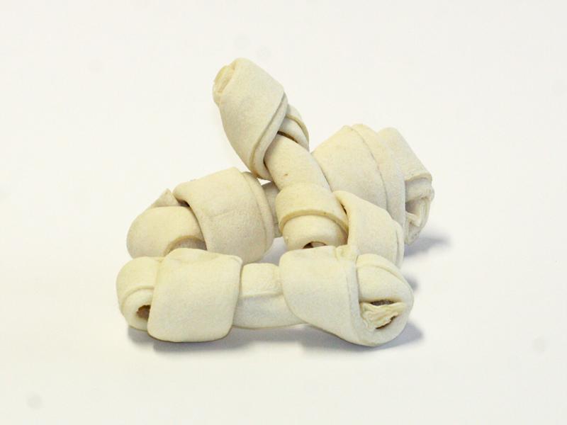 Knotenknochen ca. 10cm (ca. 50g) -Abverkauf-