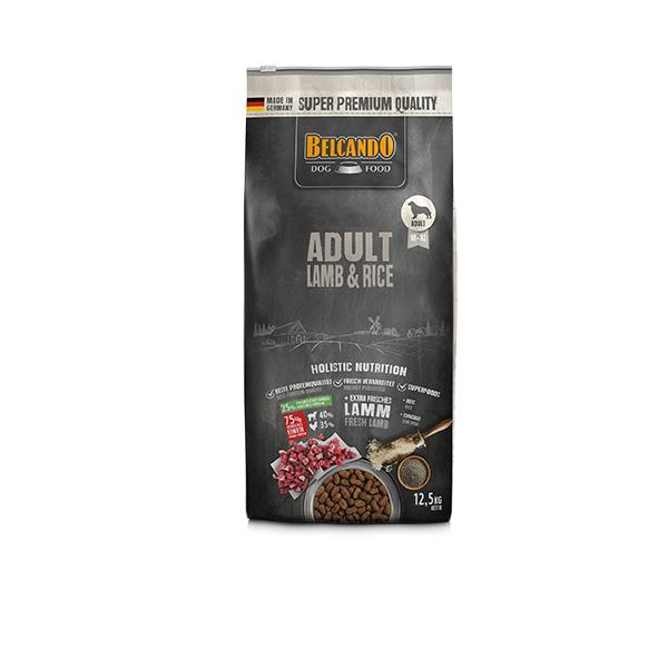 BELCANDO® Adult Lamb & Rice