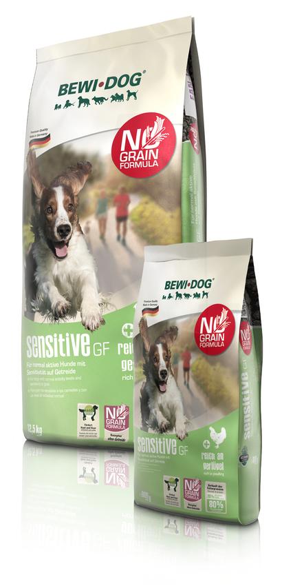 BEWI DOG® sensitive GF