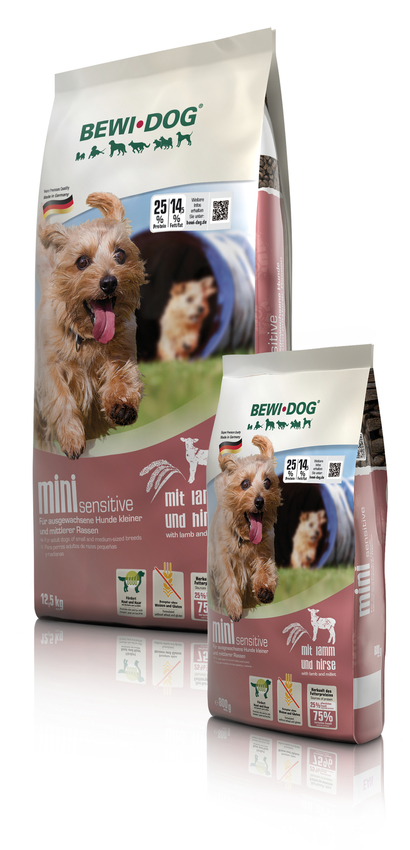 BEWI DOG® mini sensitive