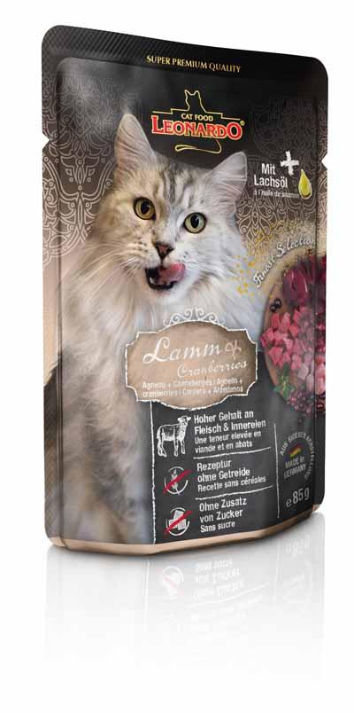 LEONARDO® Finest Selection - Frischebeutel