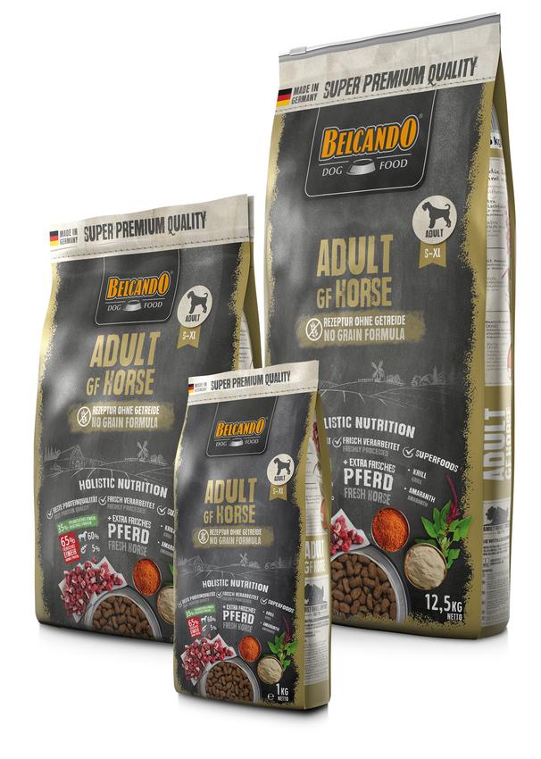 BELCANDO® Adult GF Horse