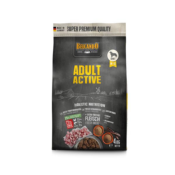 BELCANDO® Adult Active