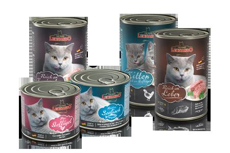 LEONARDO® Quality Selection - Dosen