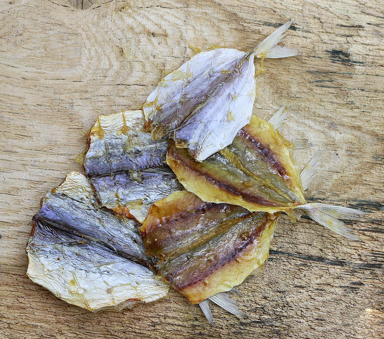 Fischsnacks aus Island - Abverkauf