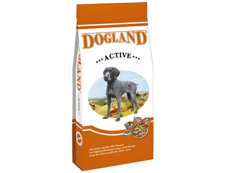 DOGLAND® active