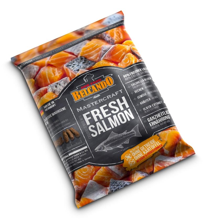 Probe BELCANDO® Mastercraft Fresh Salmon